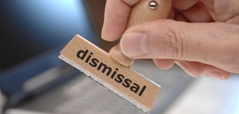 dismissing an employee procedures you must follow company bug