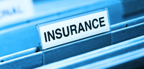 Insurance costs to claim via your business