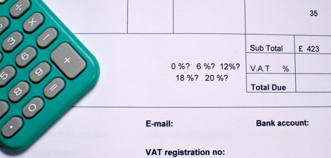 Limited company VAT guide