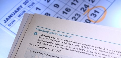 Limited Company Taxes