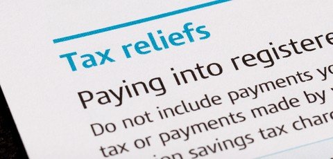 EIS SEIS Tax Relief