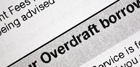 Business Bank Overdraft
