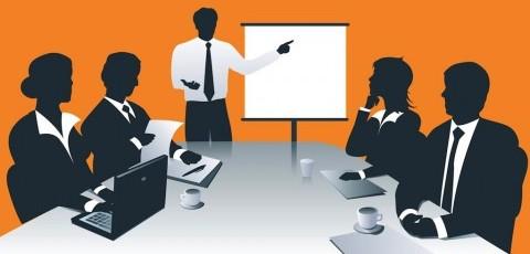 Confidence Presentation Skills